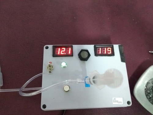 generador ozono medico
