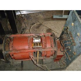 Generador Para Maquina De Soldar