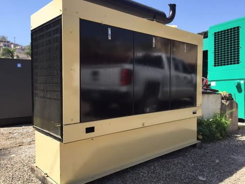 generador planta de luz 100 kw kohler vendido vendido