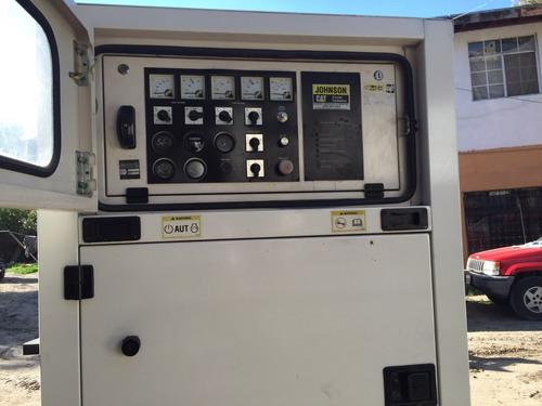 generador planta de luz 100 kw olympian diesel nacional