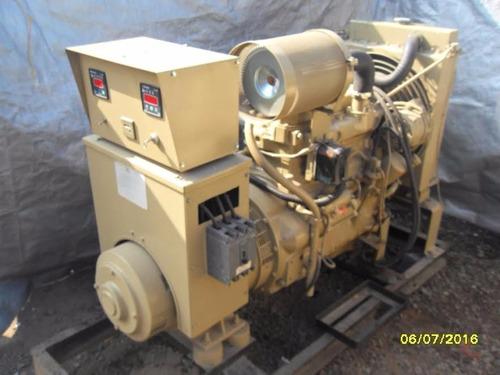 generador / planta de luz 30 kw igsa / 636