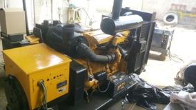 Generador Planta De Luz 75kw Motor Perkins 6 Cilindros Turbo