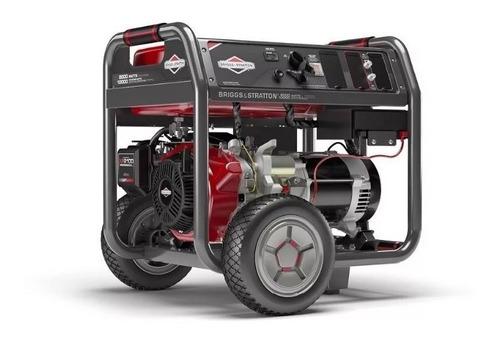 generador planta de luz briggs stratton elite 8000 watts