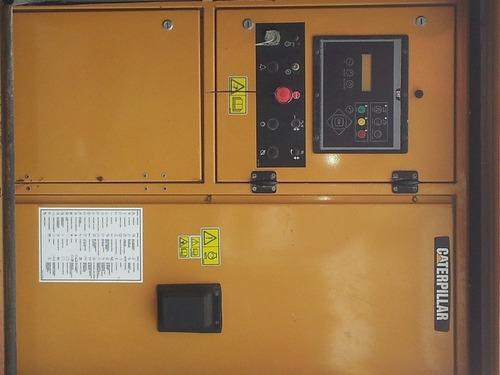 generador planta de luz caterpillar 300 kw