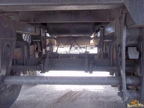 generador planta de luz de 1750 kw, 2,187 kva sobre remolque