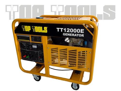 generador planta de luz gasolina 11000 watts 110/220v 24hp