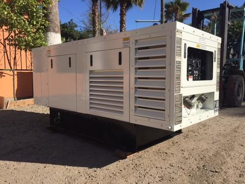 generador planta de luz hanco 20 kw 2010 diesel nacional
