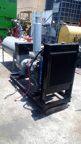 generador planta de luz igsa 40 kw cummins