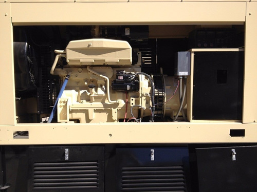 generador  planta de luz  kohler 150 kw diesel naconal