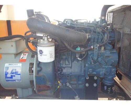 generador planta de luz magnum 6kw 6kva nlt5060 folio 12027