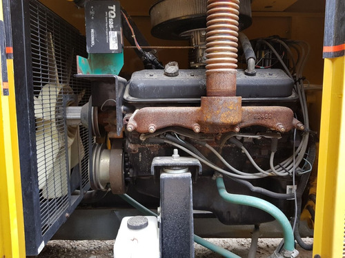 generador planta de luz olimpyan 40 kw gas nacional