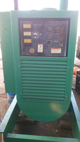 generador planta de luz onan 200 kw motor cummins