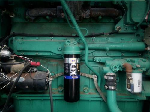 generador planta de luz onan 450 kw diesel nacional