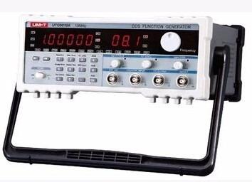 generador portátil de funciones  onda uni-t utg9003a 3mhz