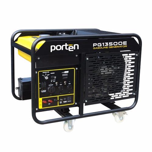 generador porten 12000 vatios