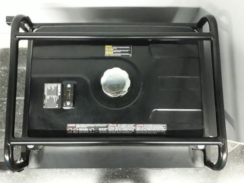 generador porter cable pci 5000. 5.2 kva