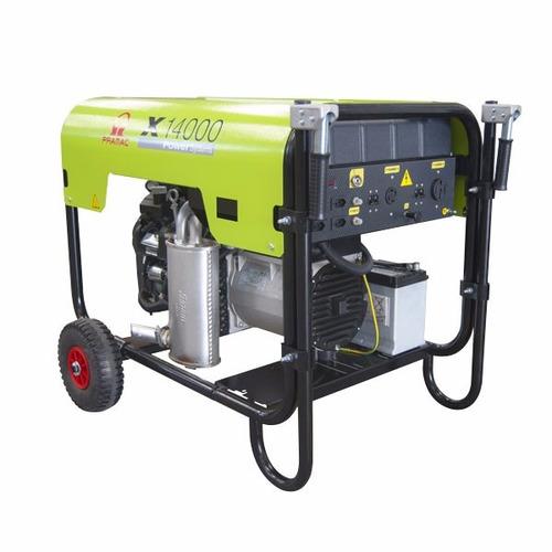 generador pramac 9550w