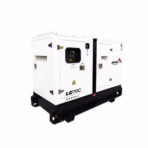 generador preston 60 kva - 48 kw