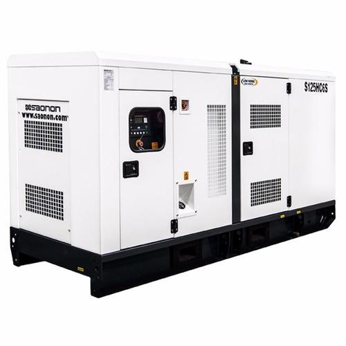 generador saonon 113 kva - 90.4 kw