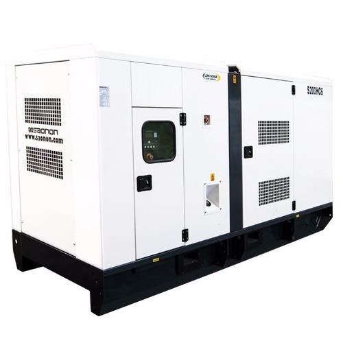 generador saonon 180 kva - 144 kw