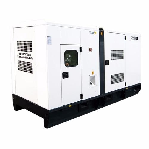 generador saonon 200 kva - 160 kw