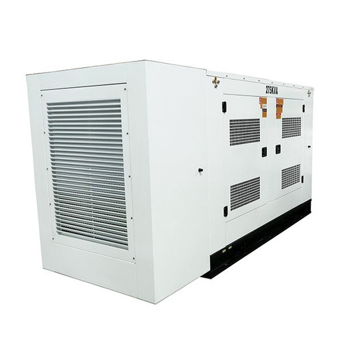 generador saonon 250 kva - 200 kw