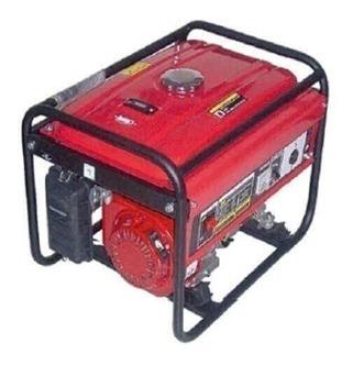 generador shimura gen241 6.5 hp/2200w/4 tiempos/40 kgs