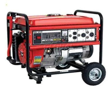 generador shimura gen243 6.5 hp/2800w/4 tiempos/40 kgs