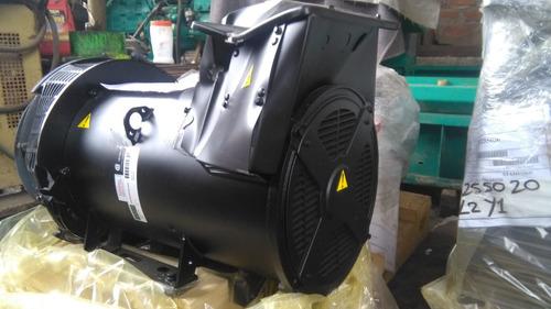 generador stamford del año 2018