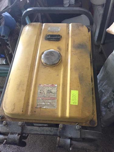 generador trifasico pro 9000