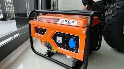 generador verado  2.2kw agro construccion industrial