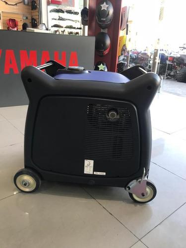 generador yamaha 6300 ise