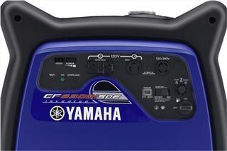 generador yamaha e6300 6 kva- nautica barrera