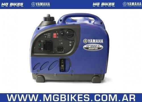 generador yamaha ef 1000 is - mg bikes