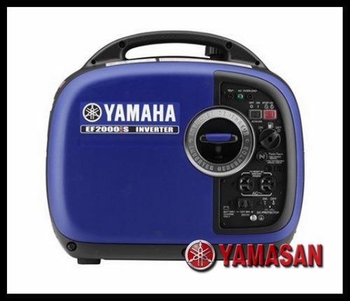 generador yamaha ef 2000 is yamasan san miguel