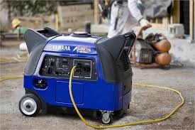 generador yamaha ef 3000 ise inverter - casa tavella -