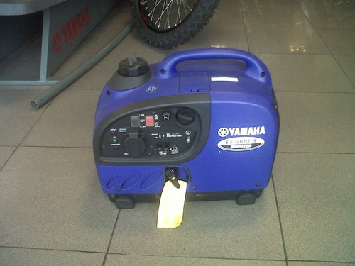 generador yamaha ef1000 is inverter antrax
