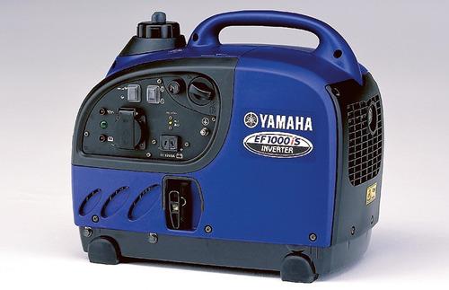 generador yamaha ef1000is - nautica barrera