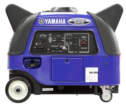 generador yamaha ef3000ise  motolandia 47927673
