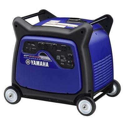 generador yamaha ef6300ise tel 47927673 motolandia