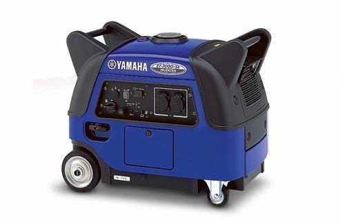 generador yamaha el ef3000is motolandia 47927673