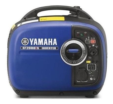 generador yamaha inverter ef 2000 is 0km
