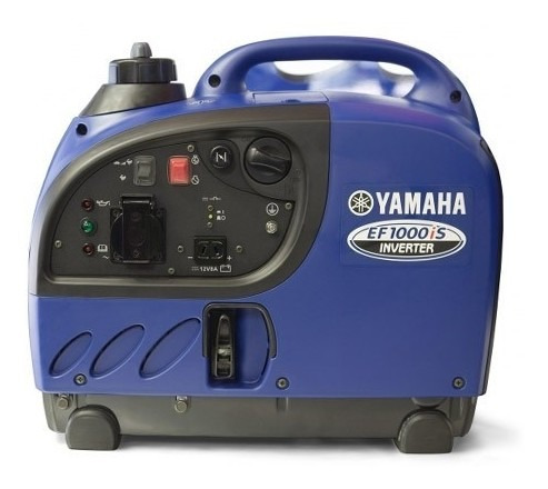 generador yamaha inverter ef1000 is 0km