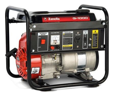 generador zanella g1000 0km 12 cuotas sin interés tarjeta