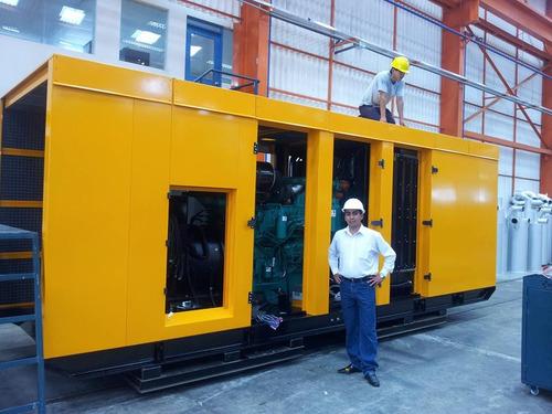 generadores eléctricos ecuador