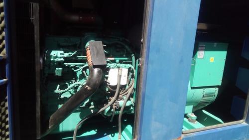 generadores motor cummins cummins