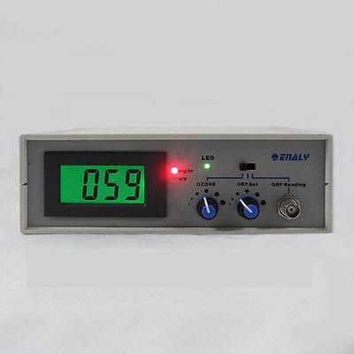 generador/medidor de ozono 200mg/h+calidad agua orp acuarios