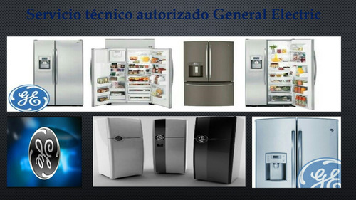 general electric nevera-lavadora-secadora servicio tecnico