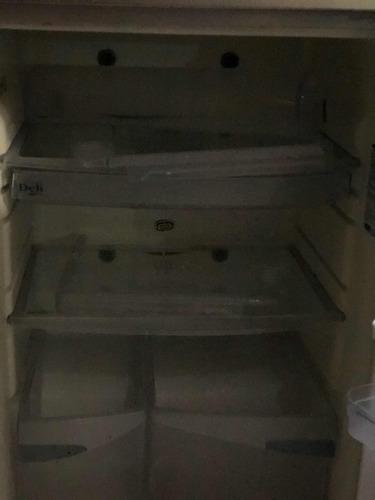 general electric refrigerador