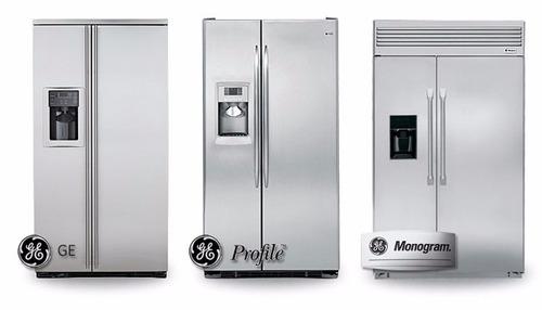 general electric servicio tecnico autorizado neveras lavador